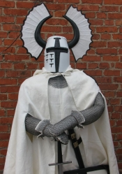 Доспехи Крестоносцев