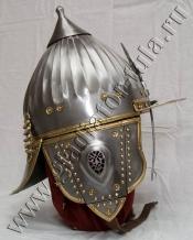 Шлемы России 15-17 веков