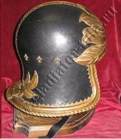 Шлемы Европы 15-17 веков