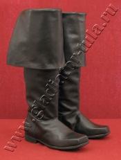 Обувь 18-19 веков
