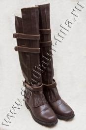 Обувь Фентези