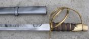 Клинковое оружие 18-19 века