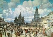 Россия 15-17 веков