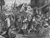 Крестовые походы 12-14 веков