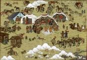 Кочевники Центральной Азии