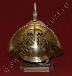 Шлем Гладиатора Мурмиллона