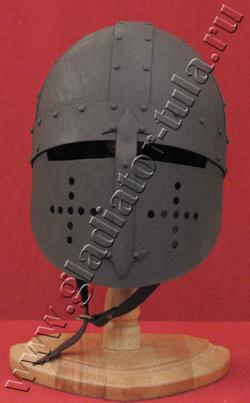 "Шлем рыцарский, тип ""Васхельм"""