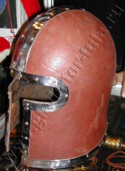 Шлем Барбют