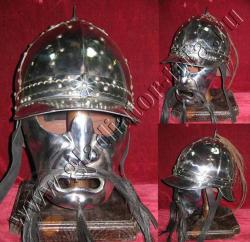 Шлем дальневосточный