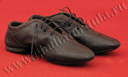 Джазовки на шнурках