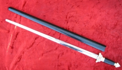 Китайский меч - Дзянь (Цзянь)